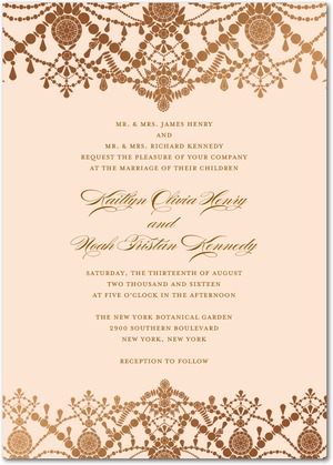 beaded_flair-signature_white_wedding_invitations-marchesa-cashmere_pink-pink